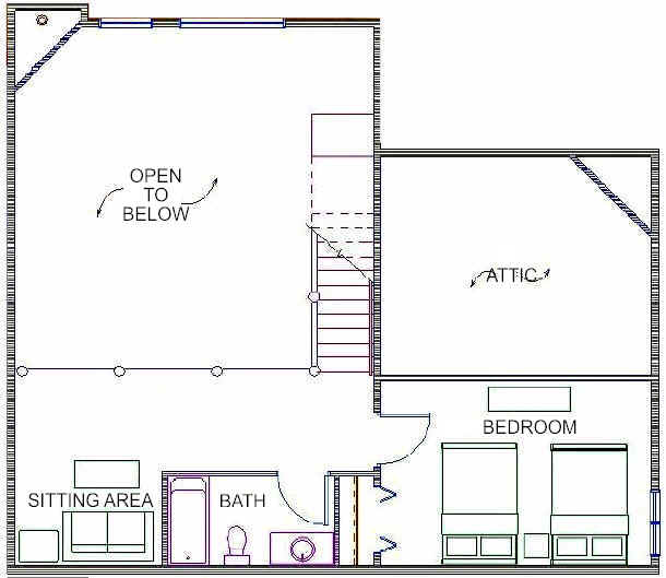 CHRIS CRAFT DIAGRAMS LAYOUT FLOORPLANS « Unique House Plans
