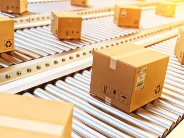 Consumer goods packaging
