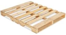 Wooden pallet manufacturer