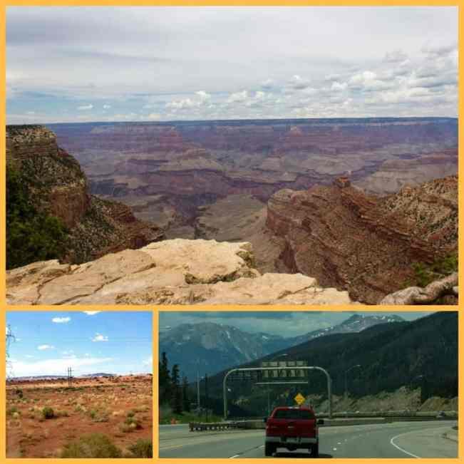 9 Epic USA Road Trips