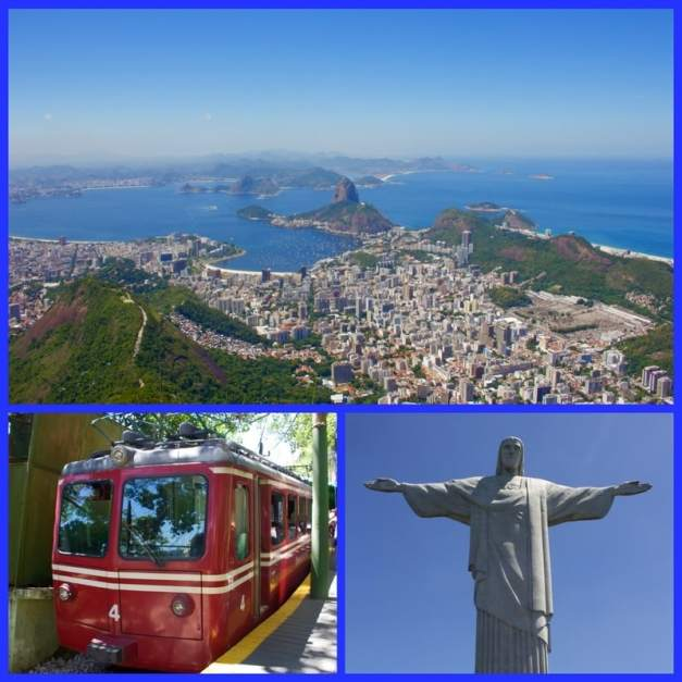 8 Must Sees in Rio