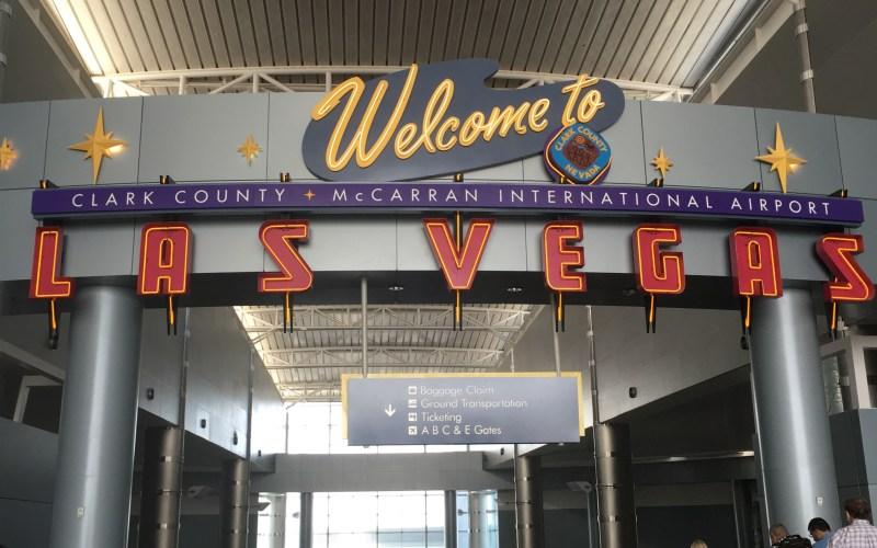 Las Vegas McCarran Airport