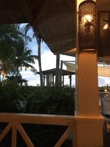 Schooners on Turks Caicos