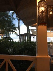 Schooner's on Turks and Caicos