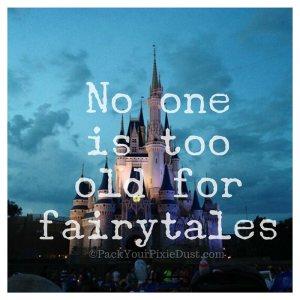 Walt Disney World vacation planning