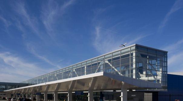 Wifi at Detroit Metro Airport