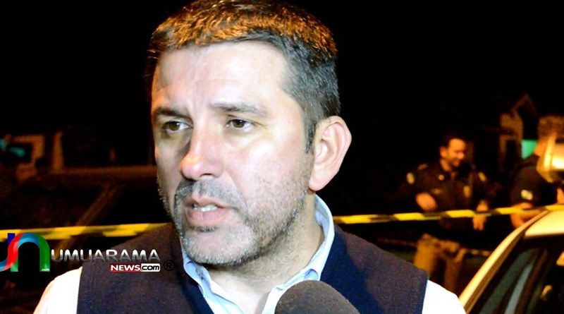 Delegado do Paraná é preso durante Operação Barão de Drumond