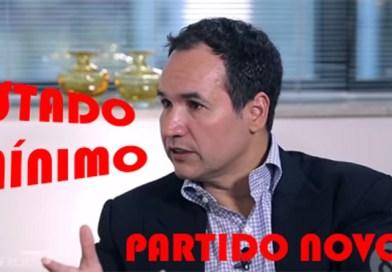 Entrevista exclusiva: Hélio Beltrão diz que é possível o Estado Mínimo e a Carga Tributária quase Zero