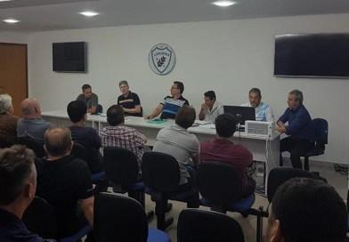 LEC x SM Sport – caso está sendo discutido no Ministério Público