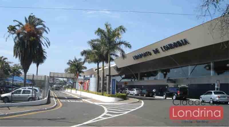 Aeroporto José Richa, em Londrina, Afonso pena e Bacacheri, em Curitiba e o internacional de Foz, serão privatizados