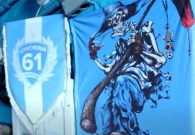 Falange Azul, a maior torcida organizada do Londrina está mudando