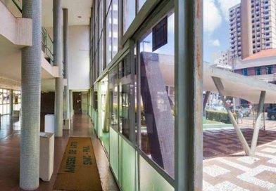Museu de Arte será reformado em Londrina