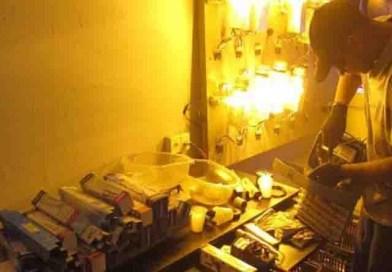 Sercomtel Iluminação participa do programa de ressocialização