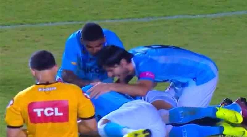 Raí Ramos, o carrasco do Barradão: Vitória 0 x 1 Londrina. Nunca duvidei