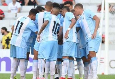 4 a 1: Técnico do Londrina terá muito o que fazer pra deixar o time competitivo