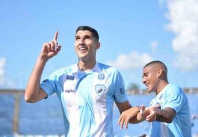 Londrina vence e dá alivio ao torcedor