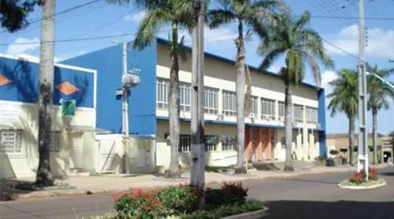 Prefeitura de Rolândia amarga queda de 10 milhões na arrecadação no primeiro semestre