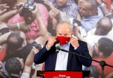 STF confirma decisão de Fachin e anula condenações de Lula