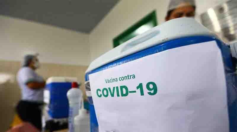 Brasil registra menor média móvel de mortes desde o início da pandemia