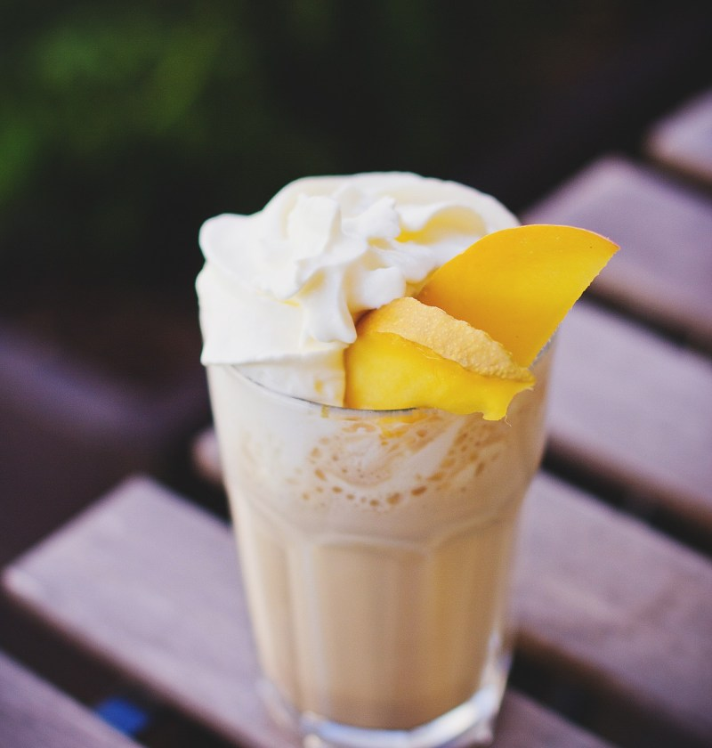 Frappe Capuccino thermomix