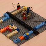 Lego Serious Play.