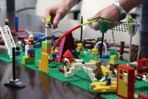 Paco Prieto - Lego® Serious Play®