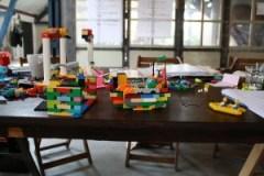 Identidad Paco Prieto Lego Serious Play
