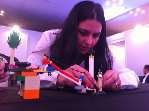 Legoview recogió todos los detalles que Yolanda e Irene compartieron para entender qué es la REDvolution