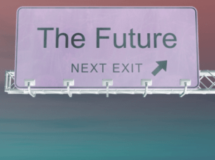 The future next exit