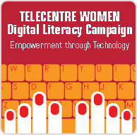 telecentre women