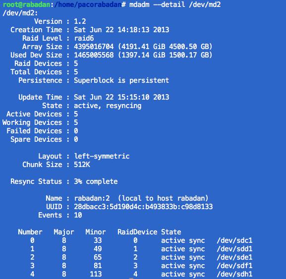 linux Archivos - pacorabadan com