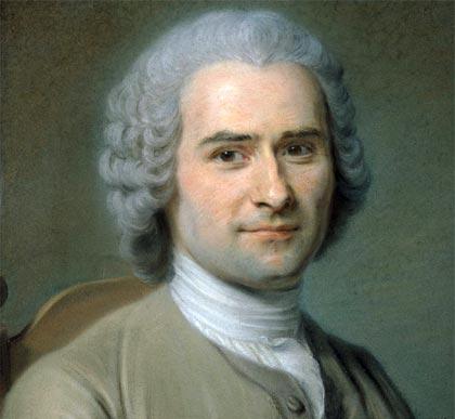 Jean-Jaques Rousseau
