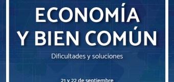 Jornadas de Economía y Bien Común