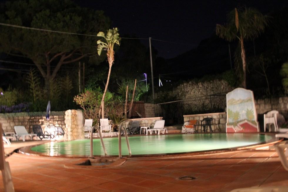 residence notte 345