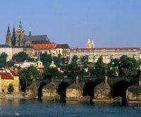 Férias em LOndres, Praga e Amesterdão