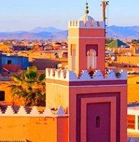 Pacotes de viagens para conhecer Marrocos