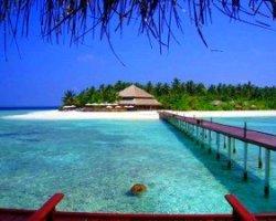 Pacotes de viagens para as Maldivas