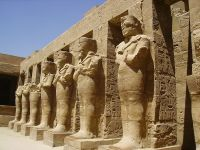 Última hora para o Egipto