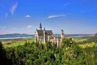 Viagens na Alemanha