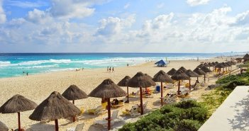 Pacotes em promoção para Cancun