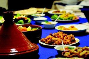 Culinária marroquina