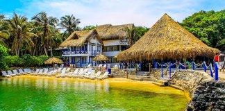 Viagem ao Panamá e Colômbia