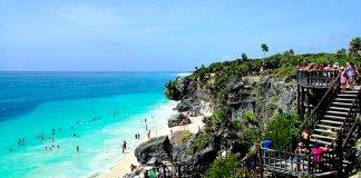 Promoções de Verão para o México