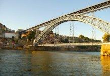 Escapadinha no Porto e Douro