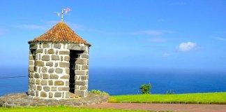 Escapadelas nos Açores