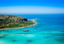 Pacotes para a ilha de Creta