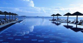Pacotes em meia-pensão para as Maldivas