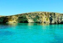 Ilha de Gozo em Malta