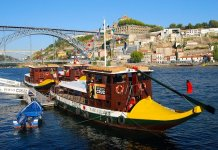 Viagens baratas em Portugal