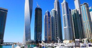 Circuitos no Dubai e Bali
